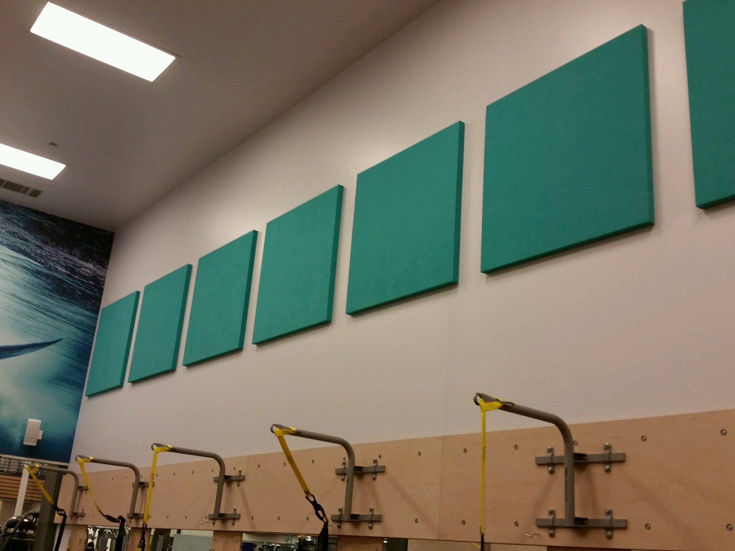 Acoustic Boards LF.1